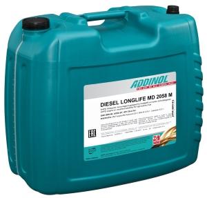 ADDINOL Diesel Longlife MD 2058M