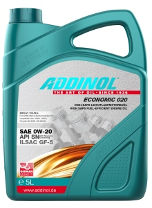 ADDINOL ECONOMIC 020