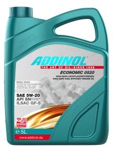 ADDINOL ECONOMIC 0520