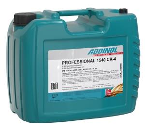 ADDINOL PROFESSIONAL 1540 CK-4