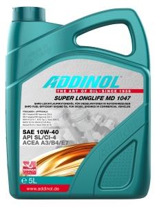 ADDINOL SUPER LONGLIFE MD-1047