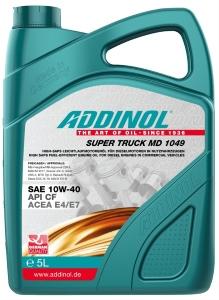 ADDINOL SUPER TRUCK MD-1049