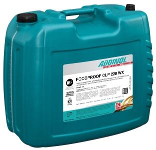 ADDINOL FoodProof CLP 220 WX