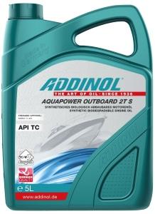 ADDINOL AQUAPOWER OUTBOARD 2T S