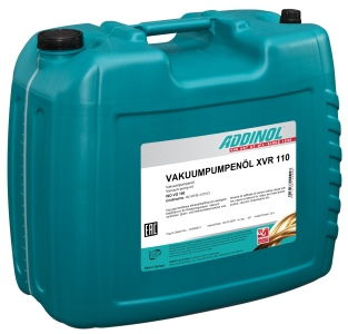 ADDINOL Vakuumpumpenöl XVR 110